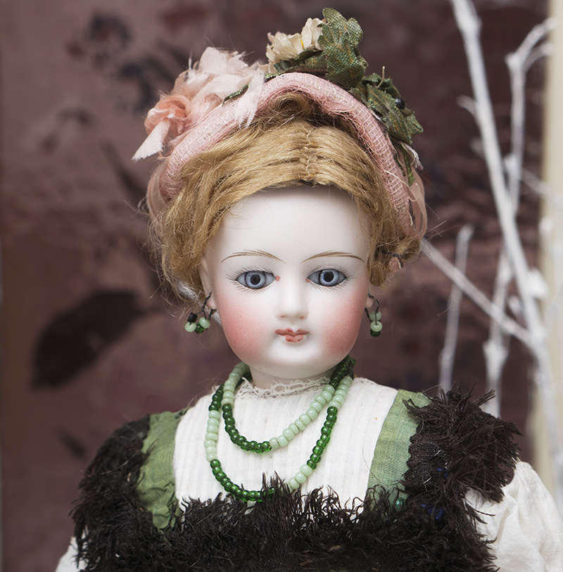 Antique French Fashion FG doll