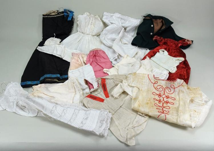set doll clothes