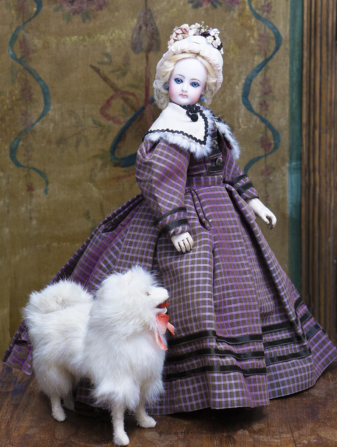 35см Модная кукла Готье с деревянным телом, в оригинальном наряде