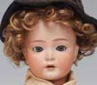 Mein Liebling doll, Model 117n