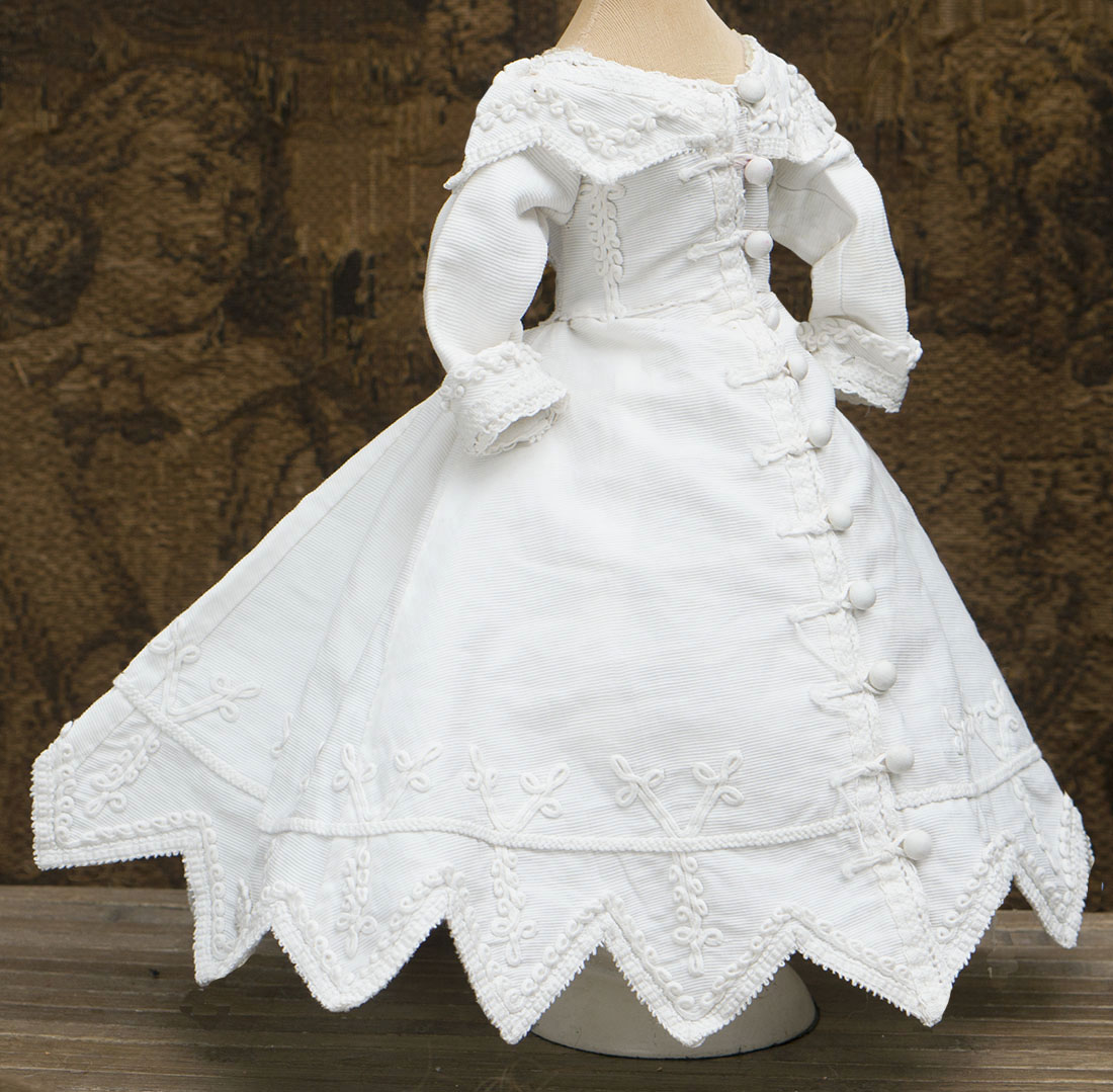 Antique Enfantine Dress