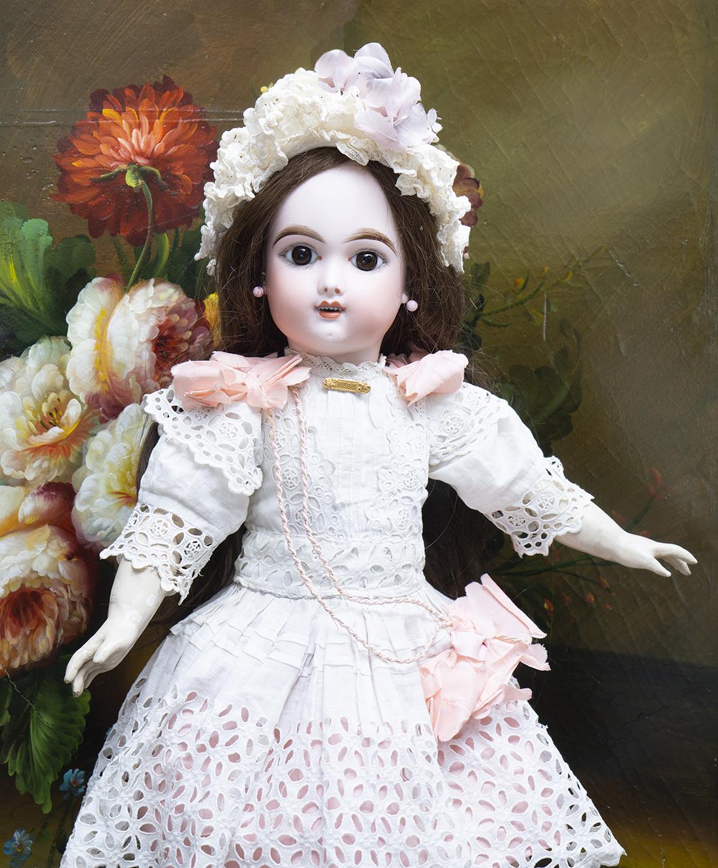 61см Кукла EDEN BEBE