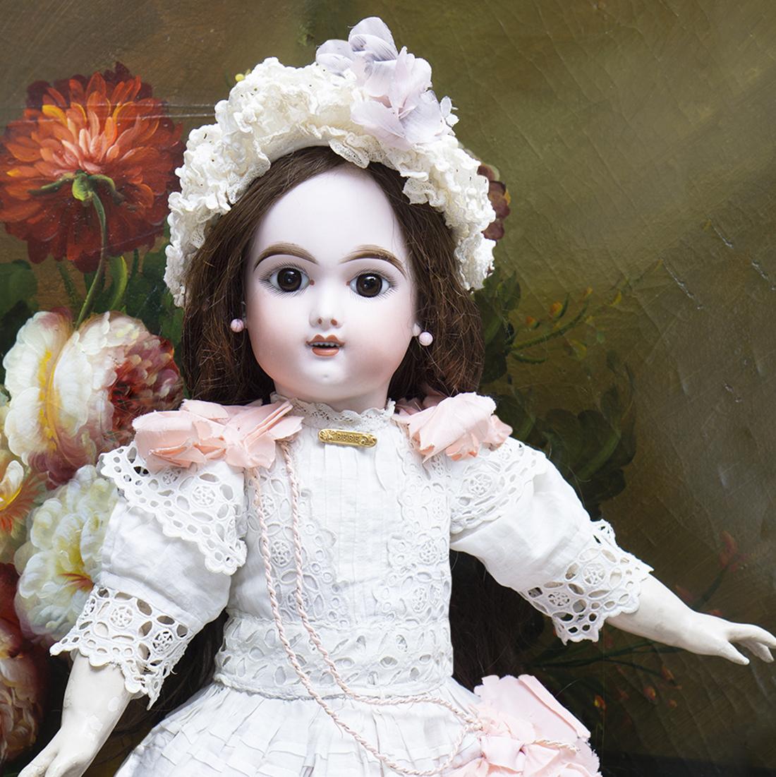 Eden Bebe doll