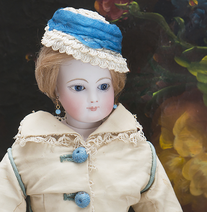 Jumeau Fashion doll