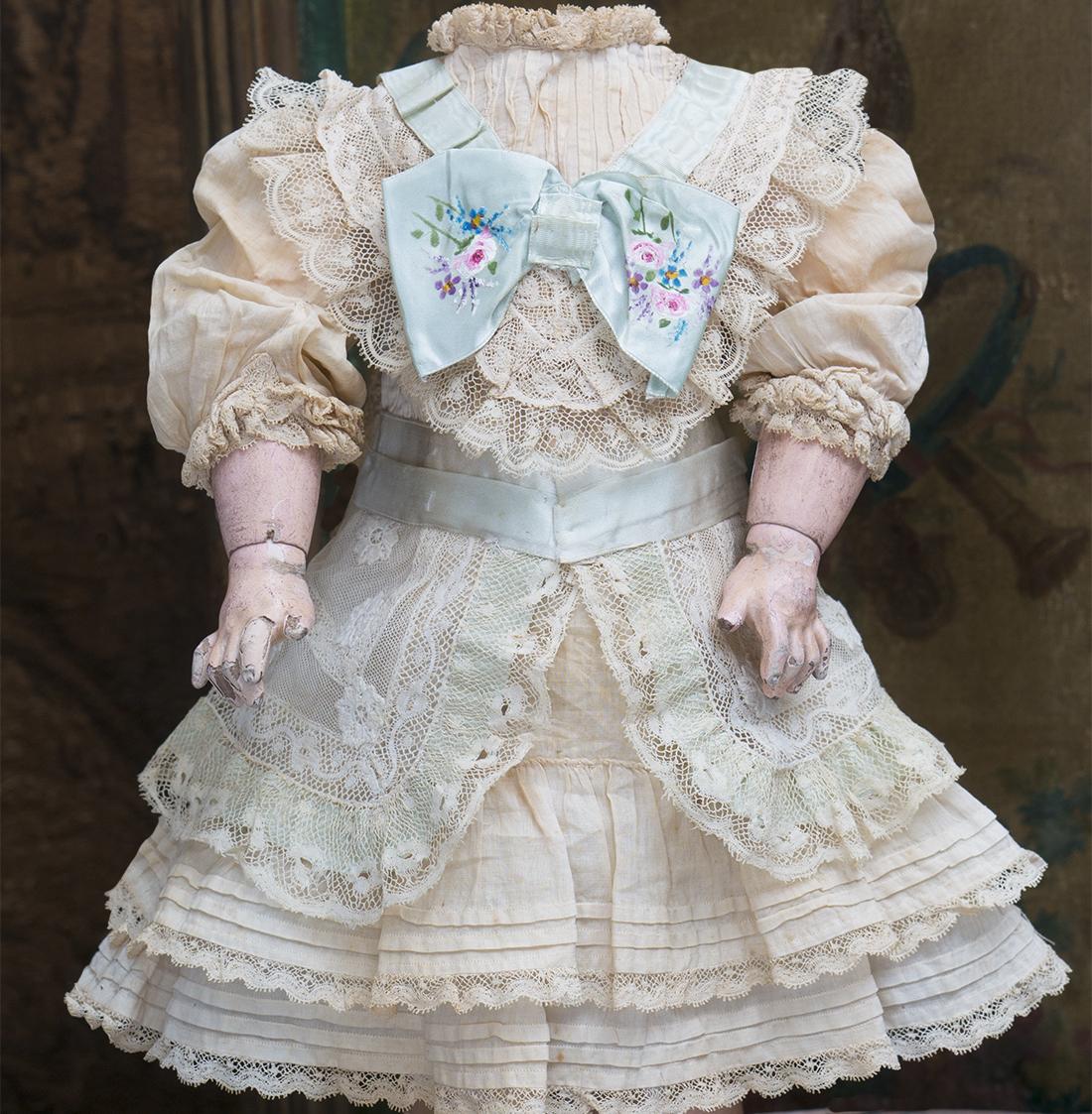 Antique Original Dress