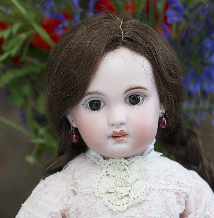 40см Кукла JUMEAU 1907, 1900г.