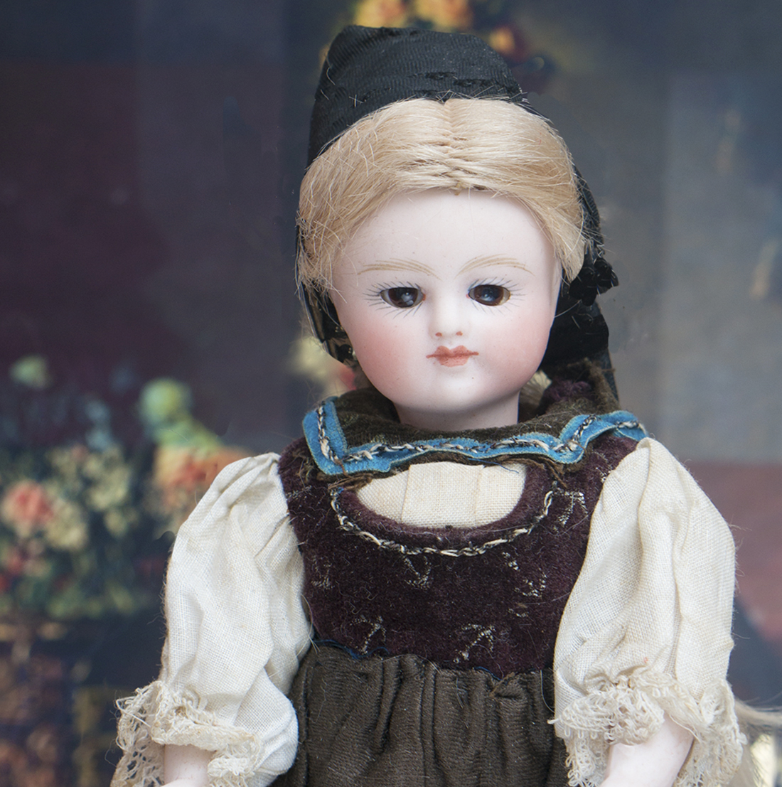 Mignonette doll by Kestner