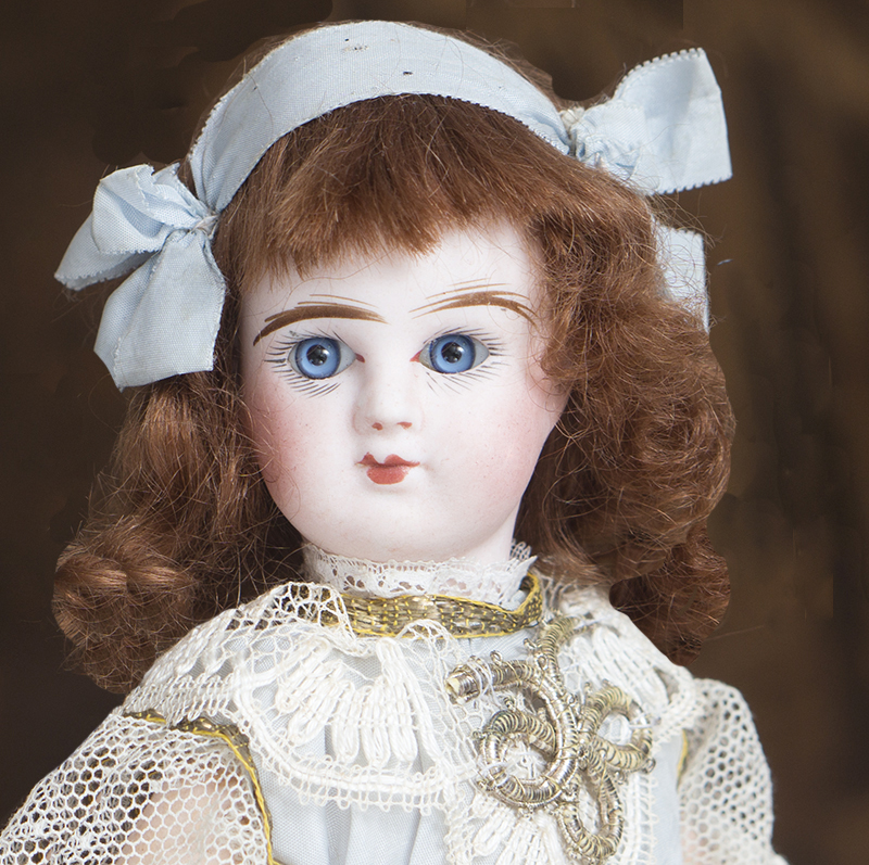 Small Denamur doll