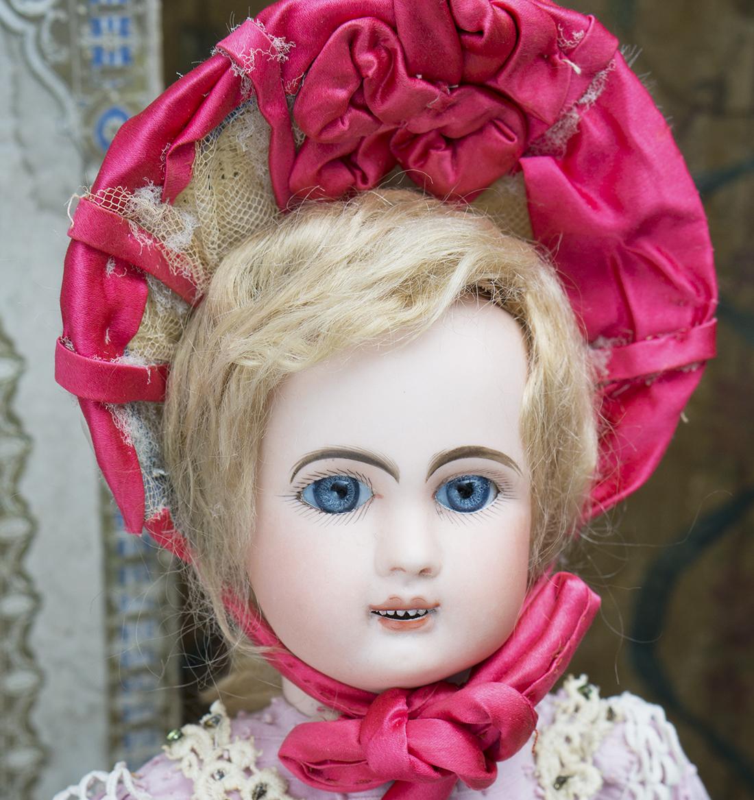 43см Кукла Steiner модель A