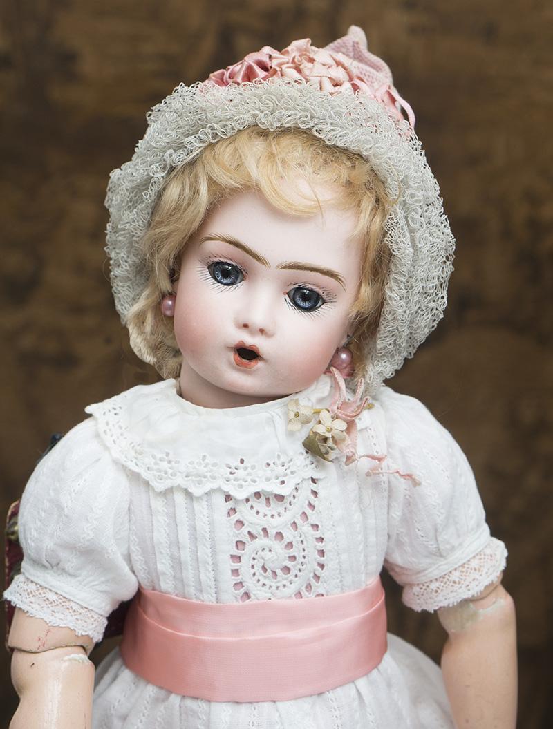 40 см куклу  BRU TETEUR