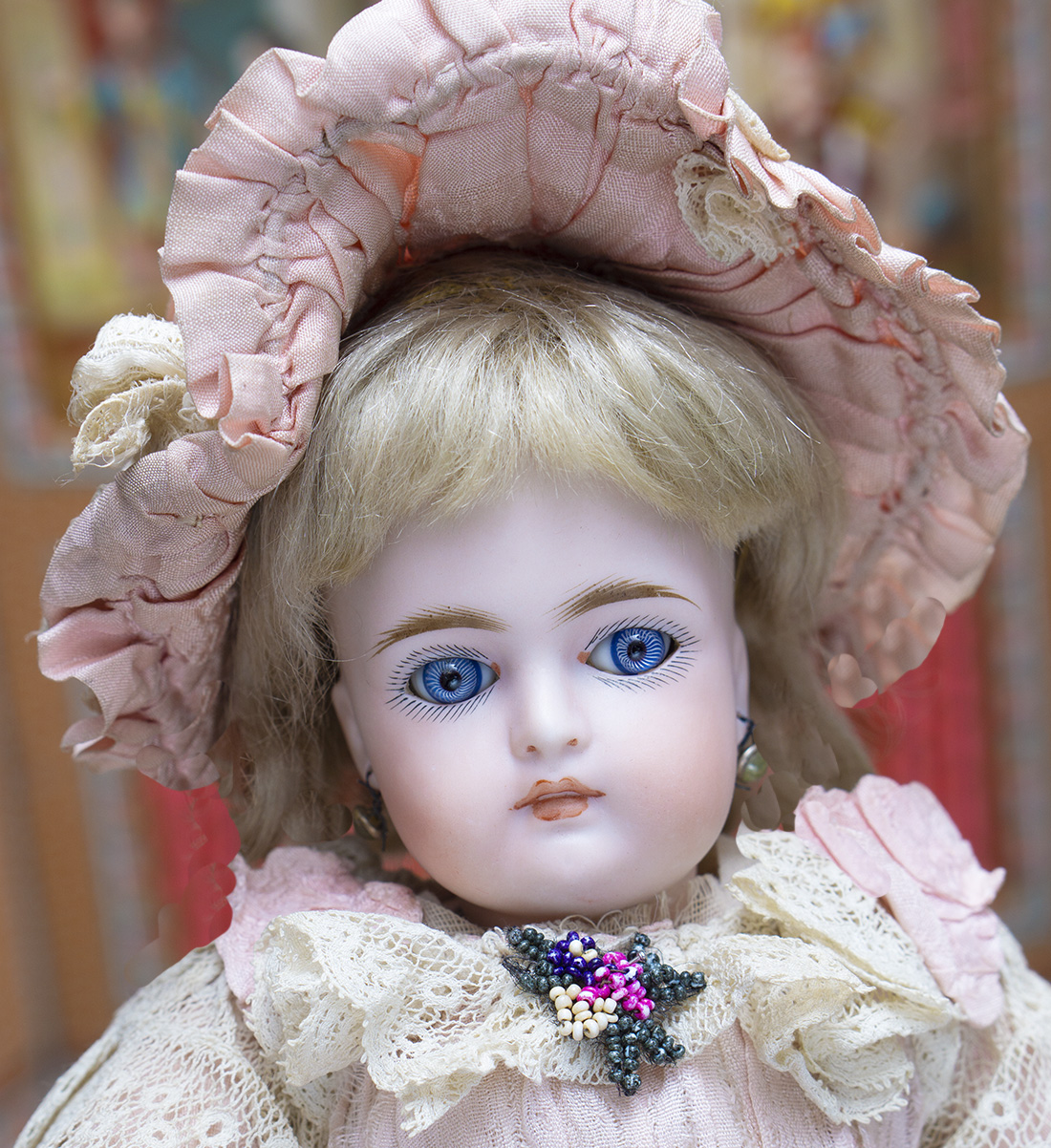 Small german KR 192 doll