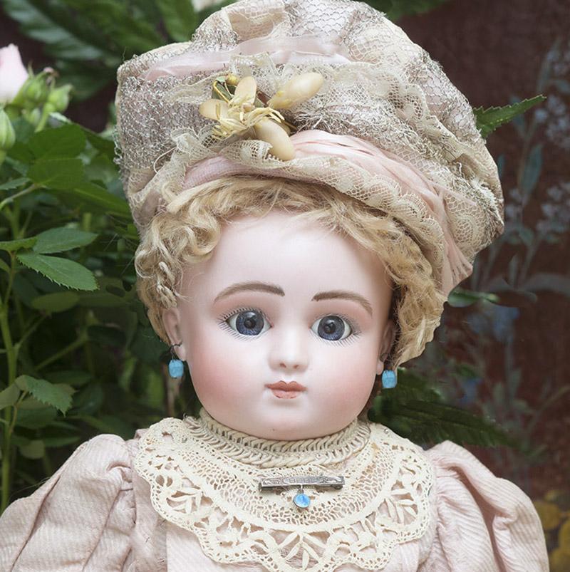 Steiner Series C doll