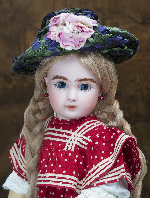 Кукла Штайнер серия А, 46см