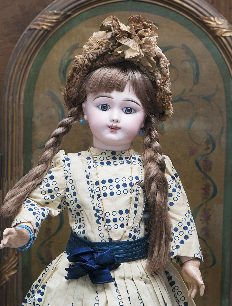 56 см  Кукла Eden bebe