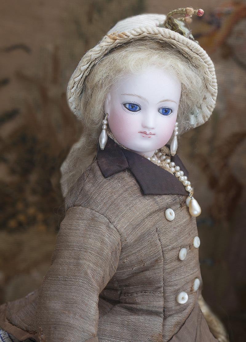 Модная Кукла Брю 37см