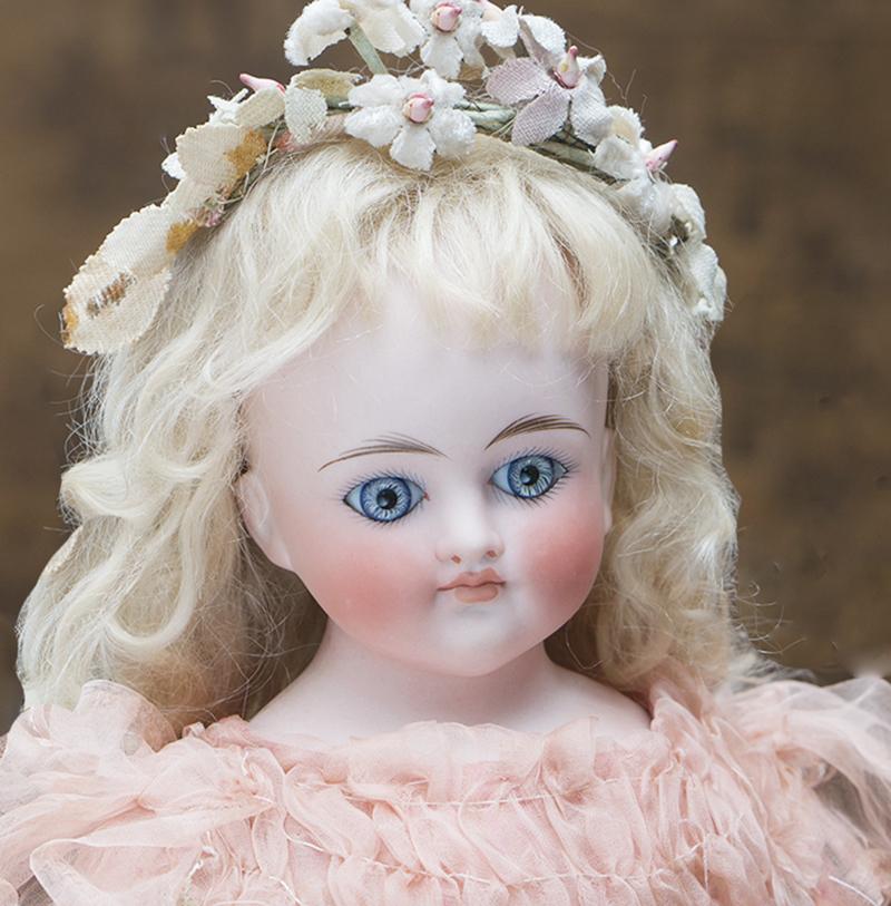 41 cм Кукла фирмы Кестнер
