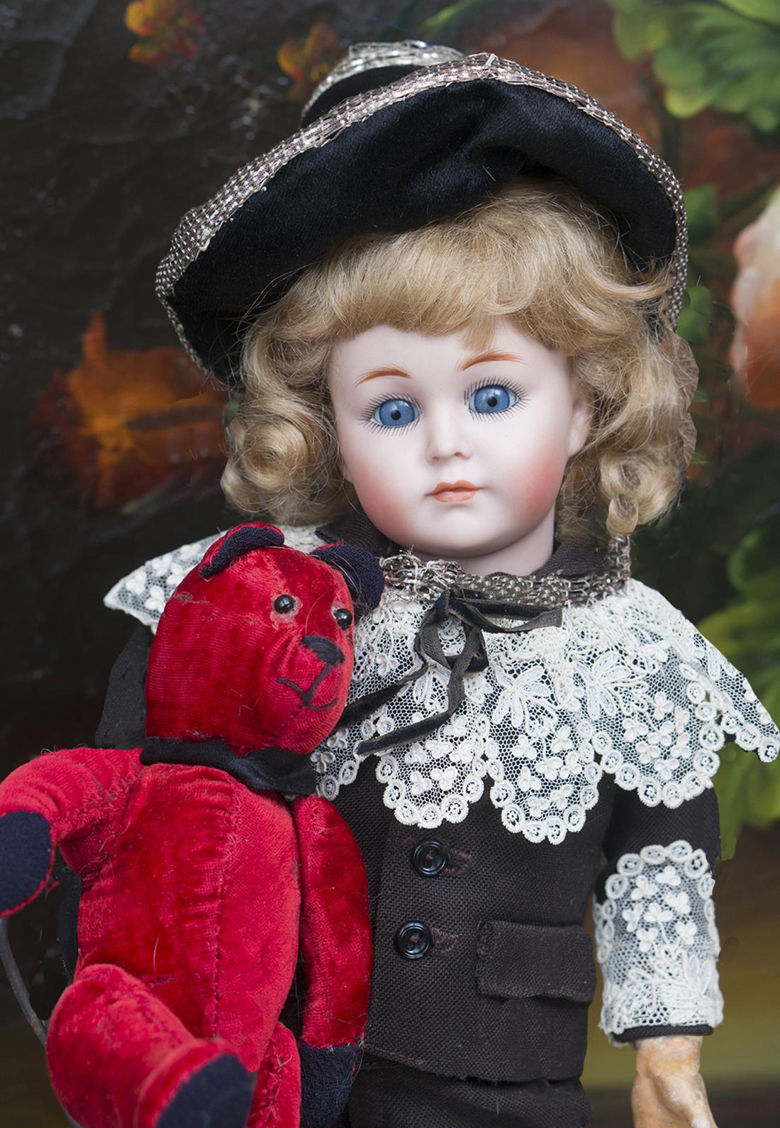 32 см Кукла MEIN LIEBLING модель 117