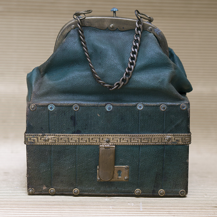 Antique Original Travelling bag