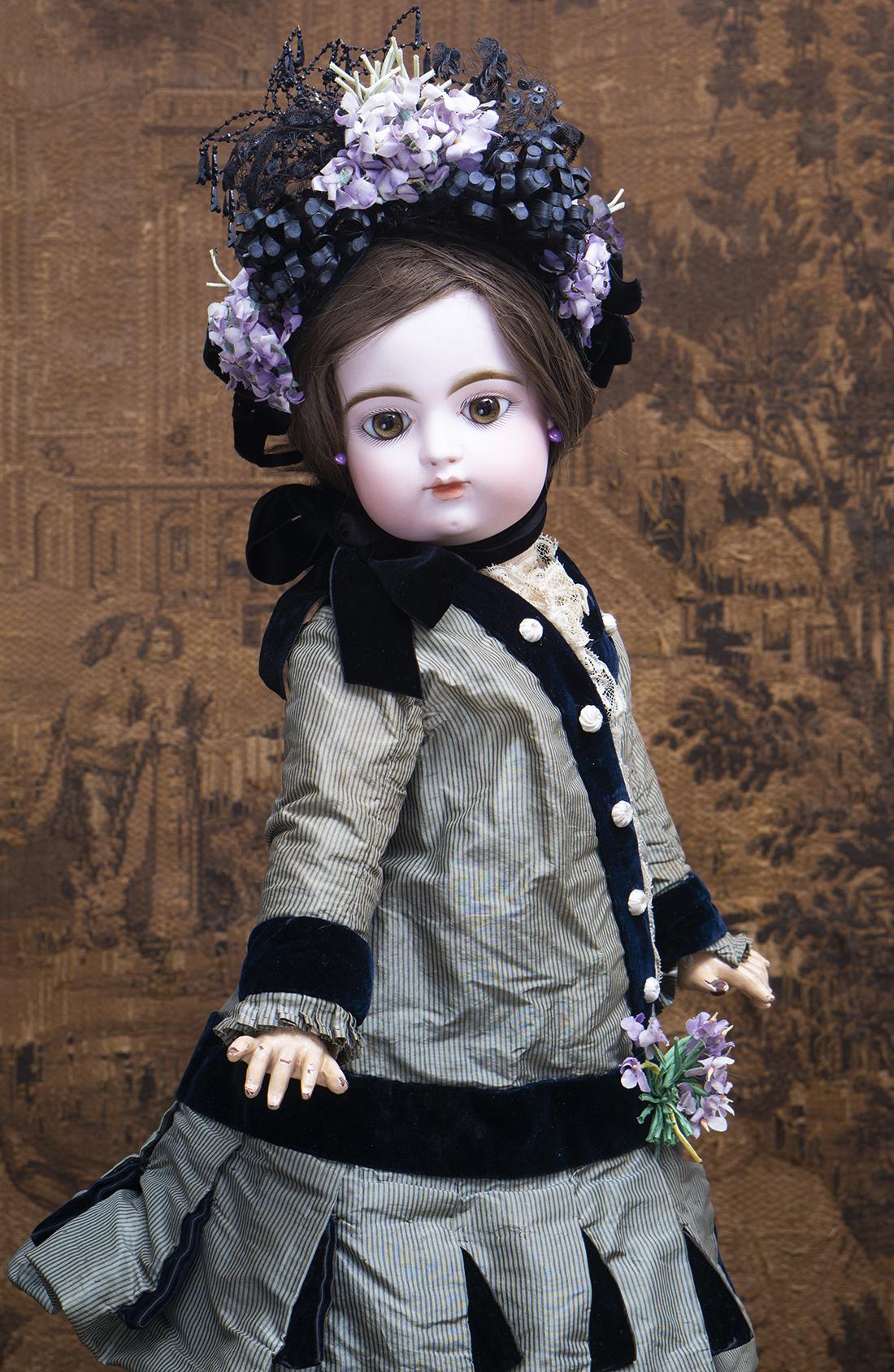68см Французская Кукла Готье