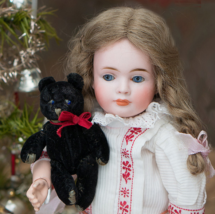 Wendy German doll 537
