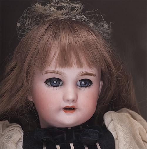DEP doll 14