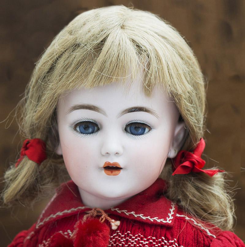 Santa doll 1249