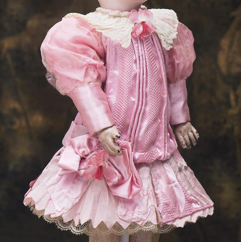 Платье для куклы 35-37 см