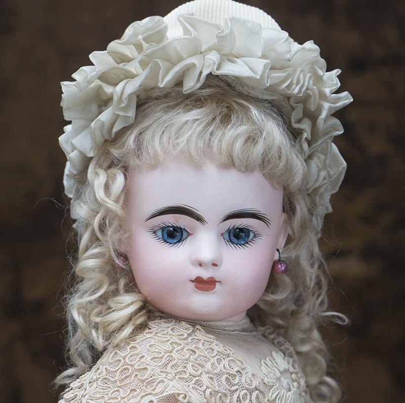 20 1/2in (52cm) bebe Gaultier doll