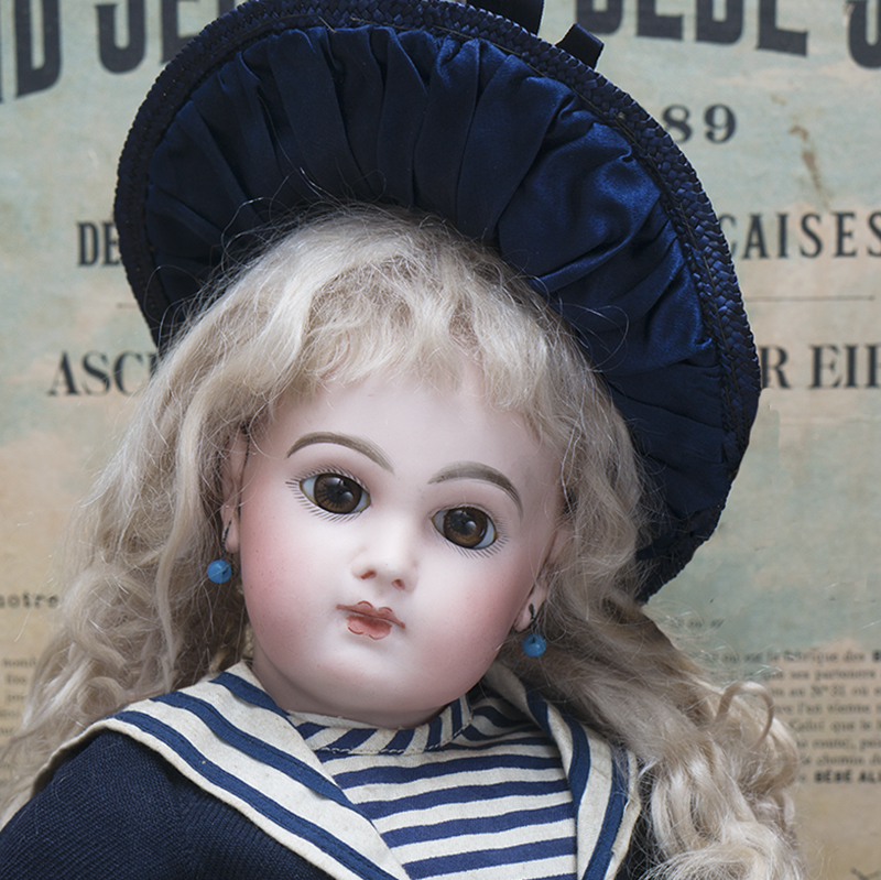 Jumeau Depose doll