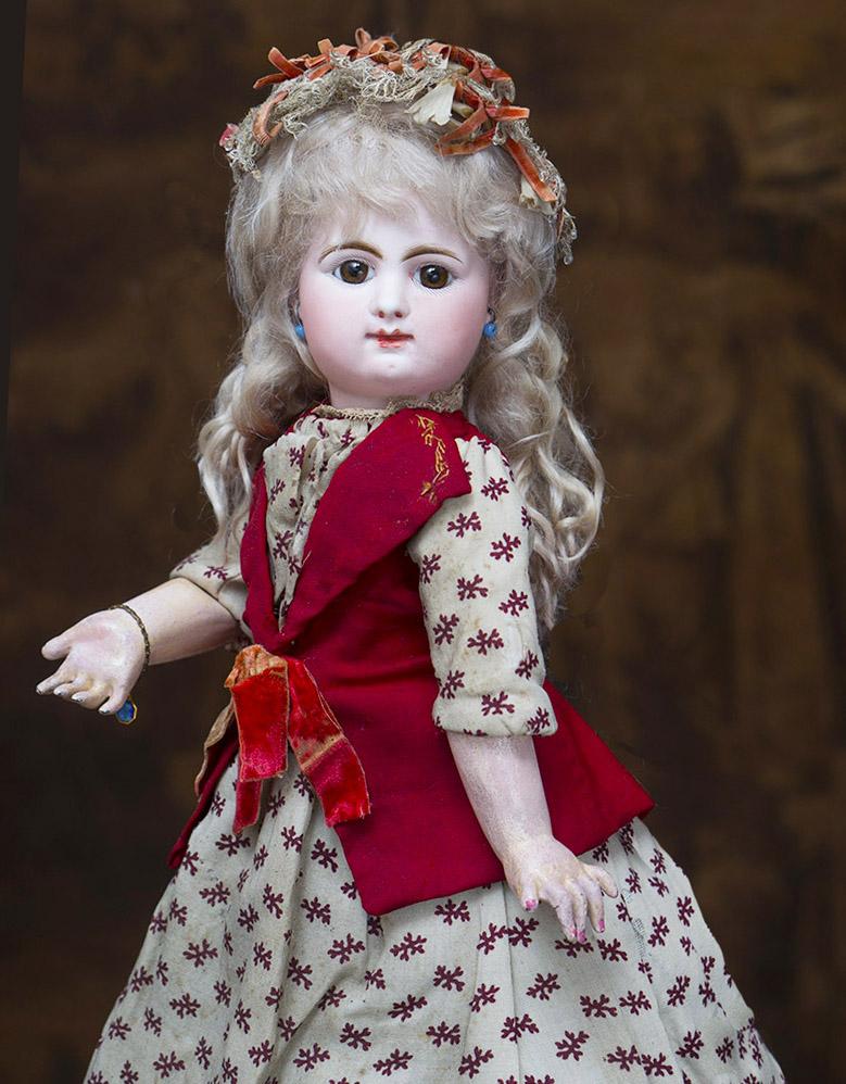40  см Кукла RABERY&DELPHIEU