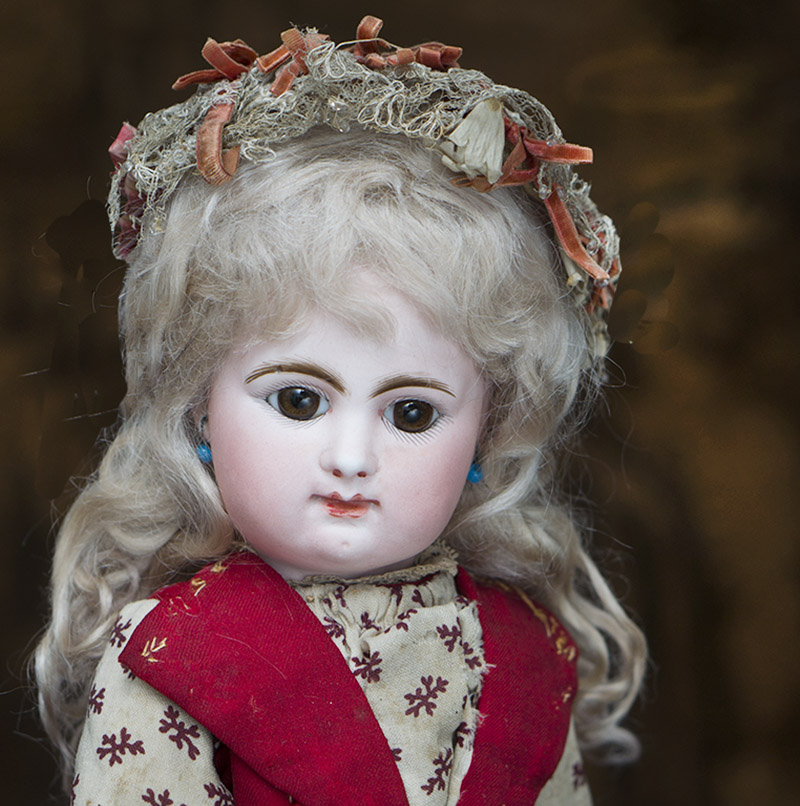 15 1/2in (40cm) R&D doll