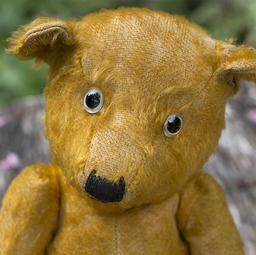 Wonderful Antique german Steiff Bear, c.1920