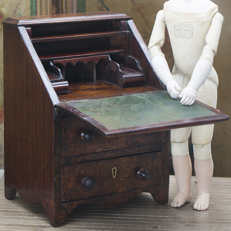Antique Frech Writing Desk