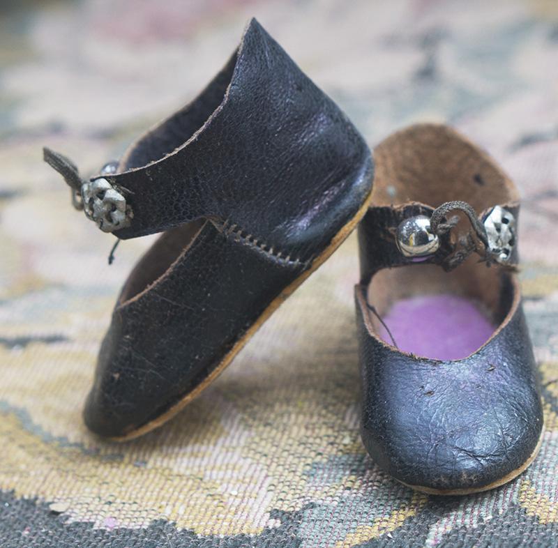 Antique Leather shoes