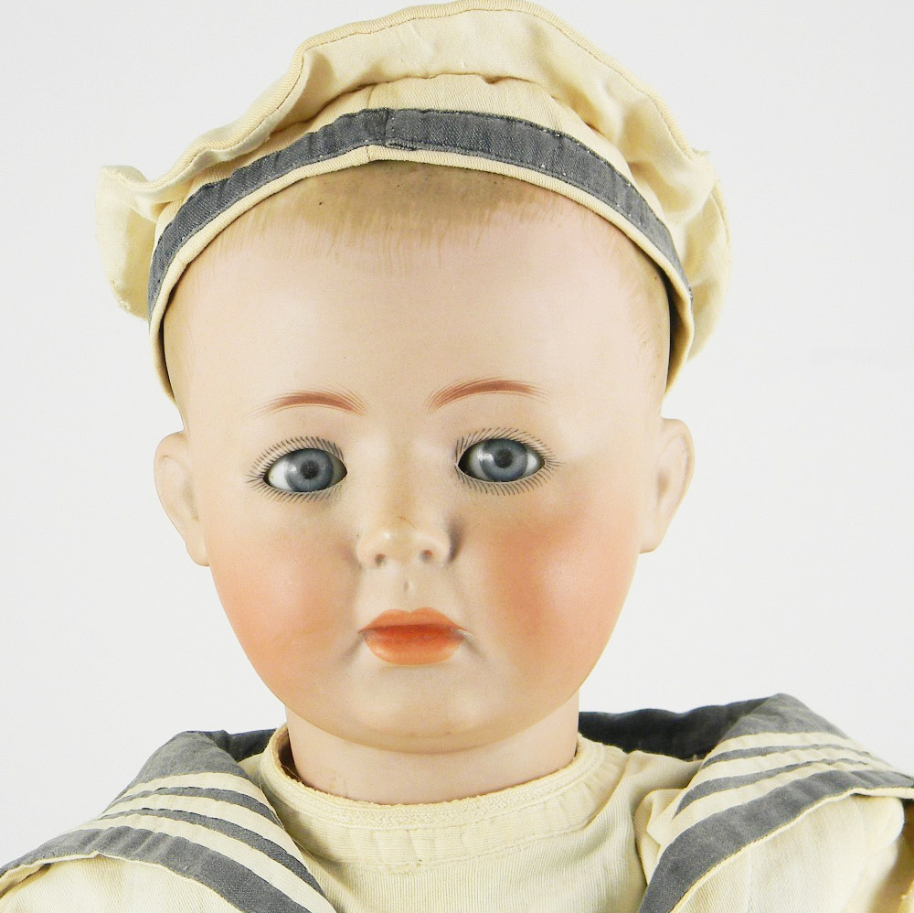 Chahracter boy doll