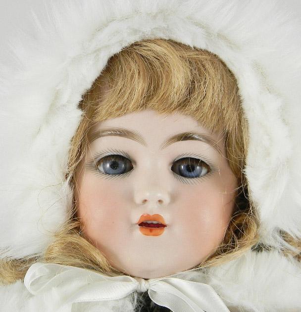 Santta doll