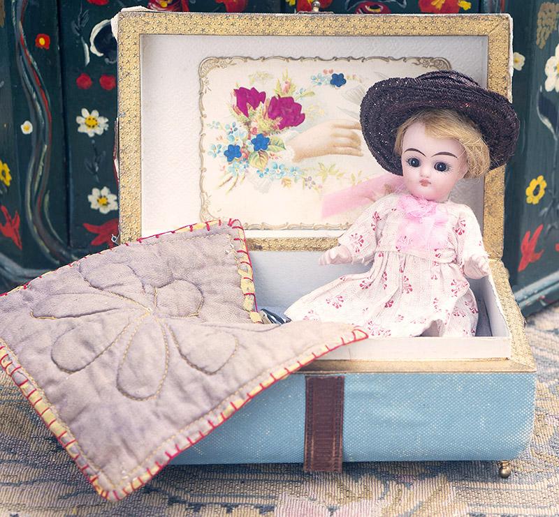 Куколка Mignonette Simon&Halbig 890