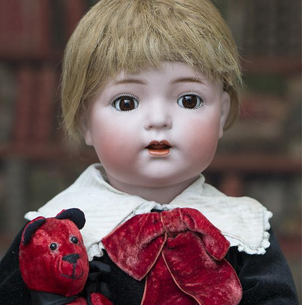 Kammer & Reinhardt Character Doll