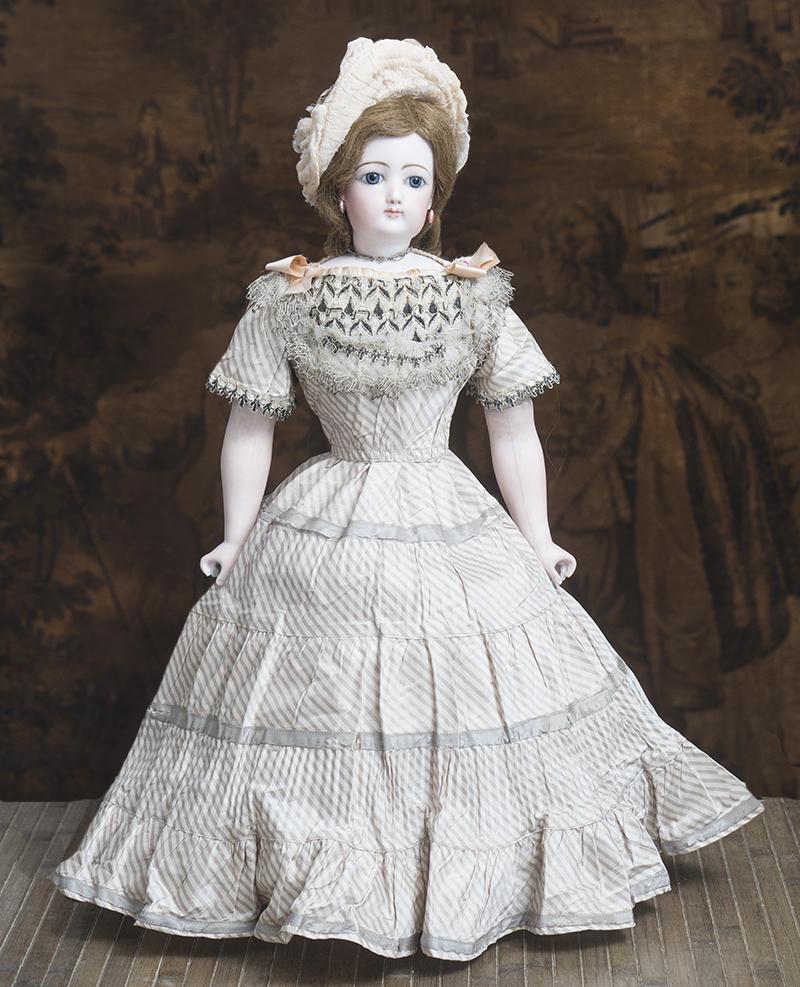 50 см Модная кукла готье с фарфоровыми руками и ногами