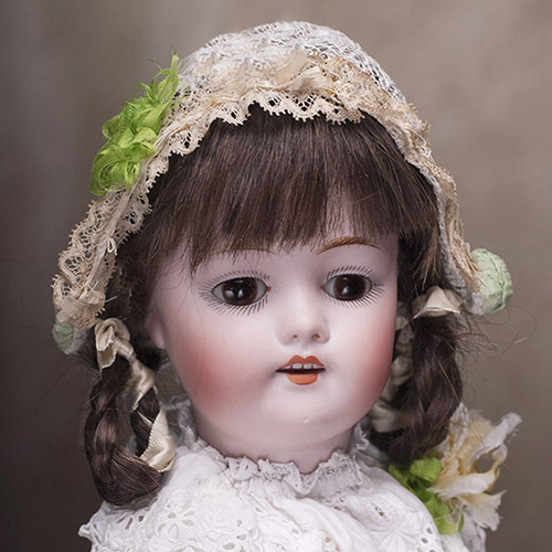 Wonderful Kestner child doll