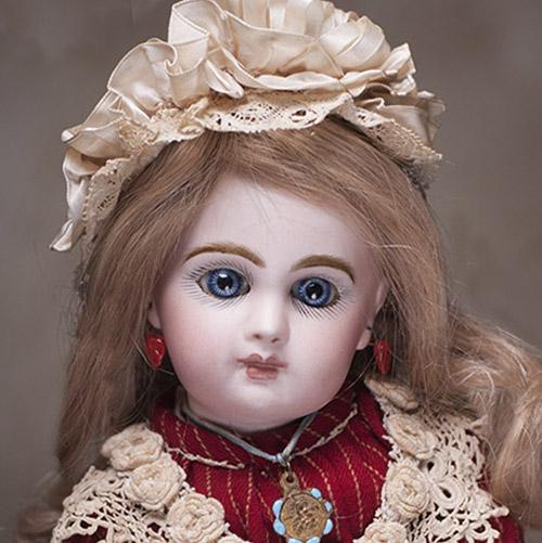 Jumeau Bebe Doll size 3
