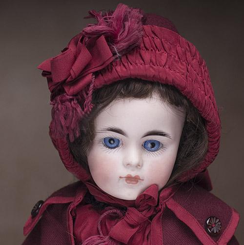 Bru-Look Sonneberg Belton doll