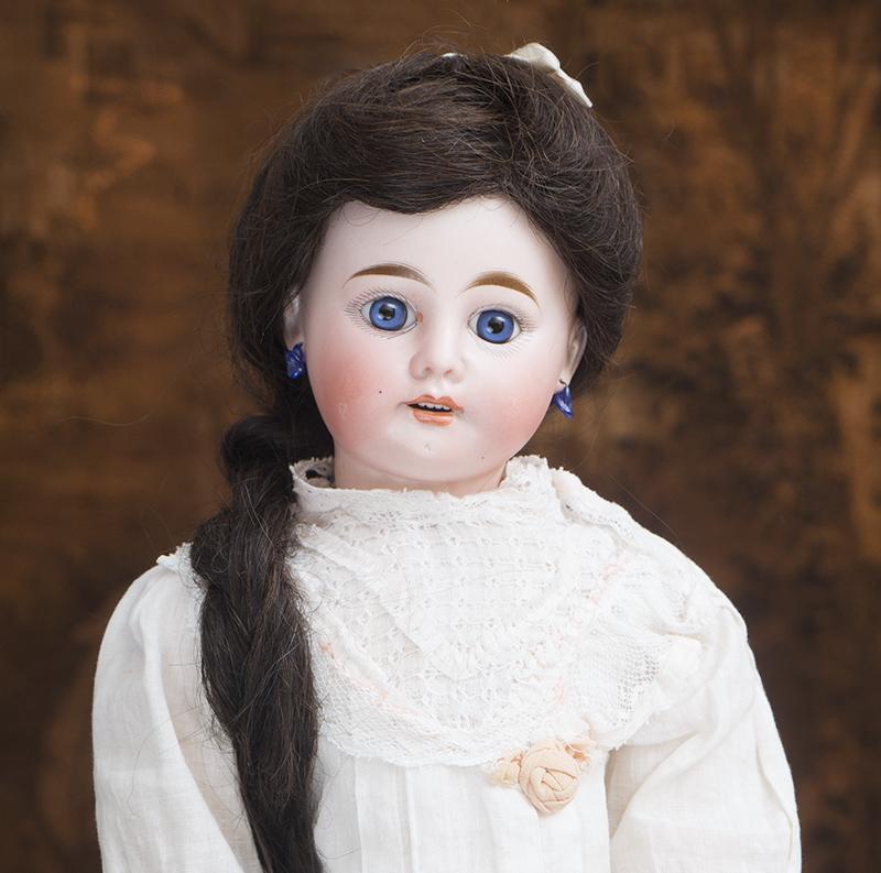 49см Кукла Fleischmann & Blodel в оригинальной одежде