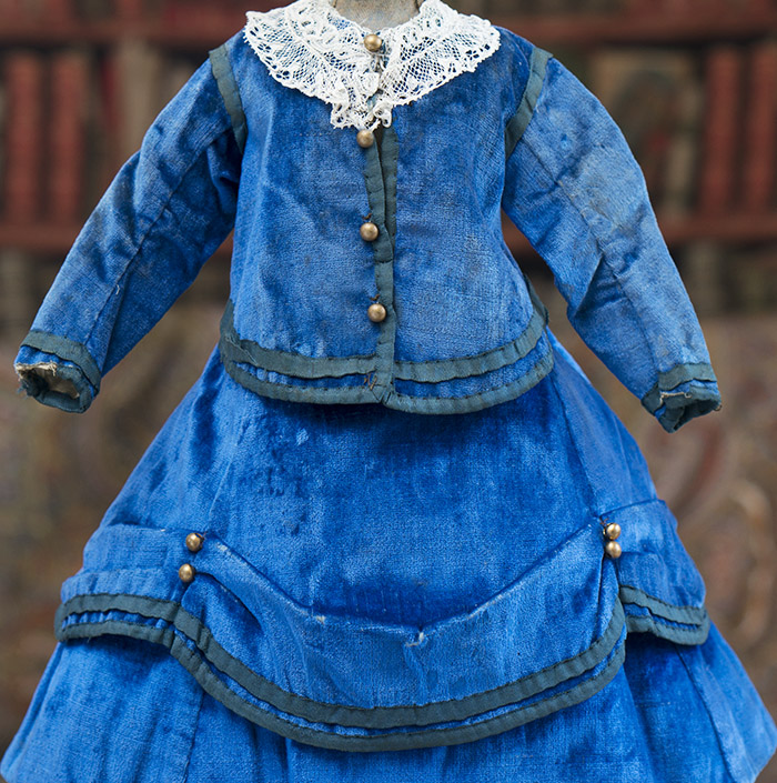 Original Dress for Fashion Doll