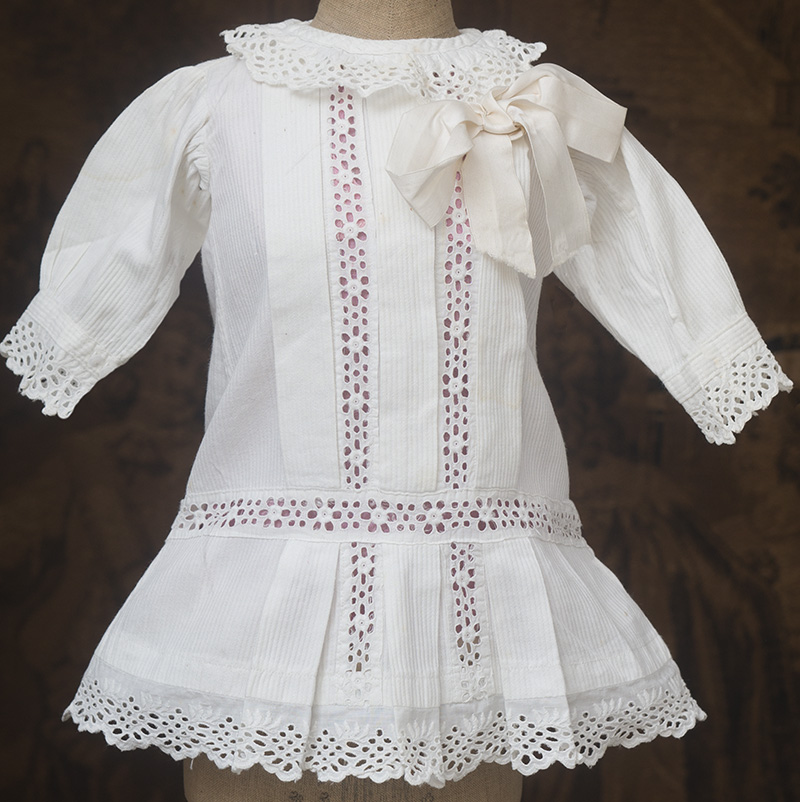 Antique Pique dress