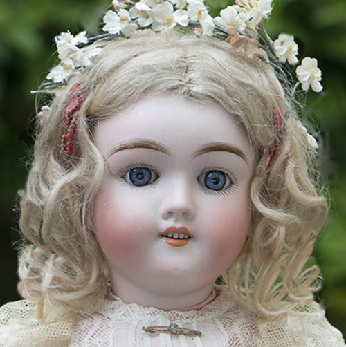 Max Handwerck doll