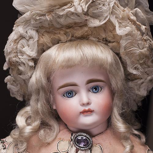 Кукла Кестнер - 1880-е годы, 41 см