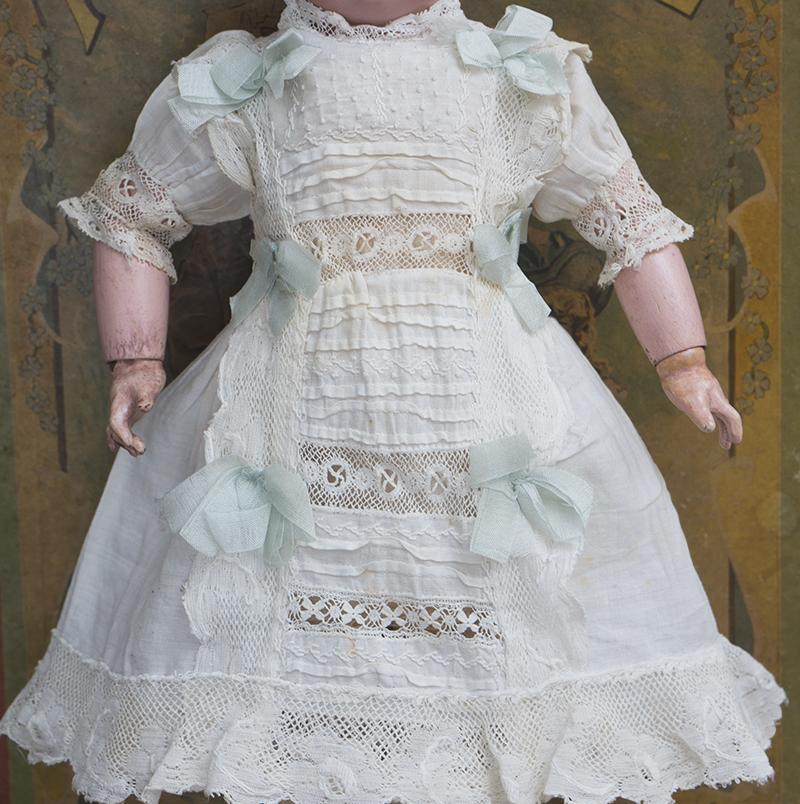 Платье для куклы 32-33см