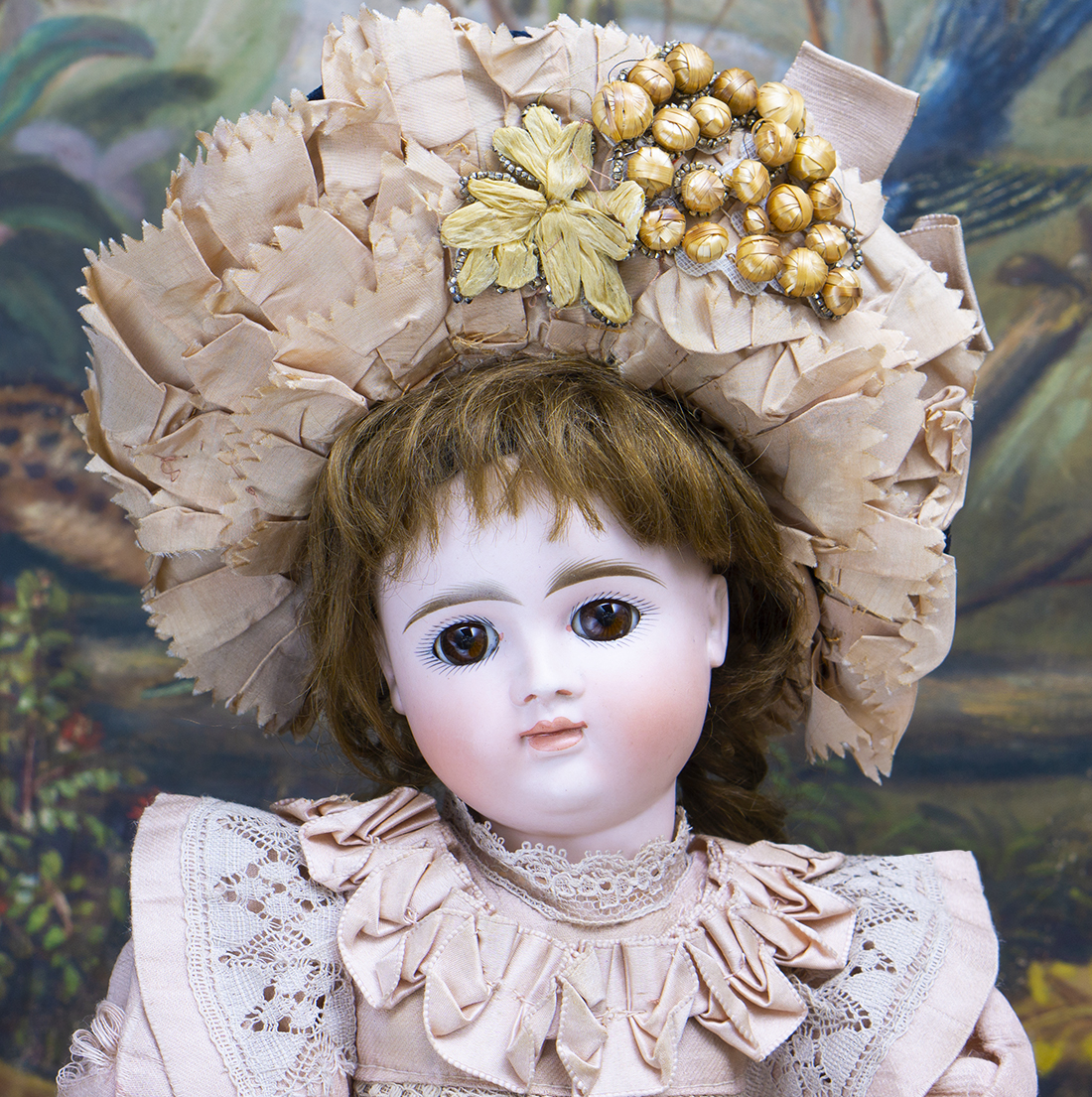 AT kestner doll, c.1885